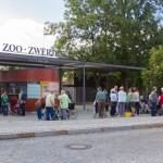 VergissMeinNicht Zoo Hoyerswerda – 03